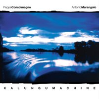 CD Kalungumachine cover