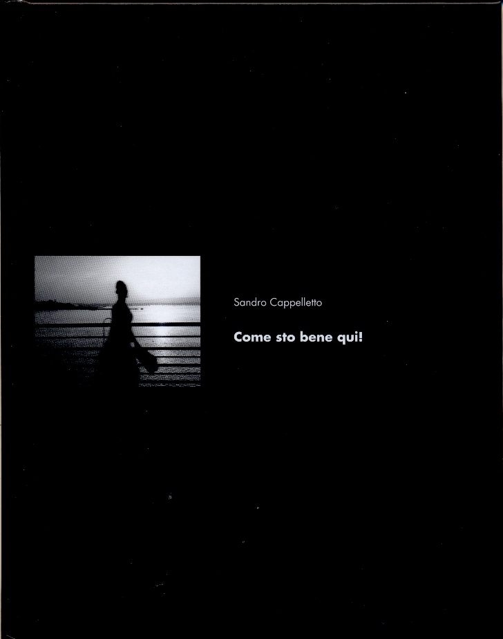 "Lato libro+ Cd: ""Come sto bene qui!"" di Sandro Cappelletto"